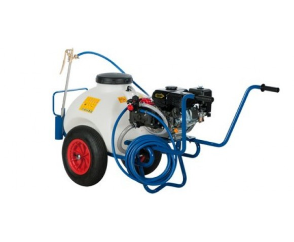 Motocarriola Irrorazione ACPI 70 STRIP PUMP 2,5HP