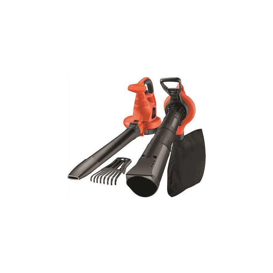 Soffiatore/Aspiratore Elettrico Black & Decker GW3050