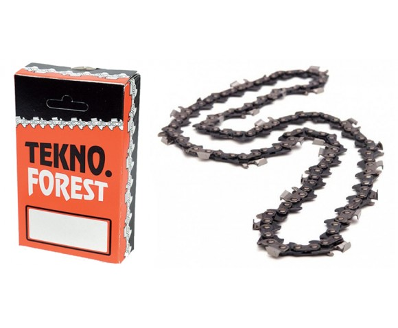 "Catene per motosega Tekno Forest 0,325"" 1.3mm"